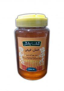 خرید عسل طبیعی در مشهد