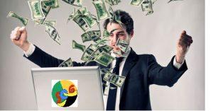 آموزش کسب درآمد از اینترنت رایگان