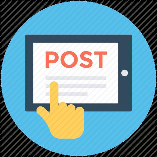 وبلاگ خود را با محتوای مناسب تازه نگه دارید