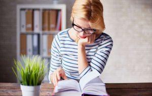 بیشتر از آنچه می نویسید بخوانید