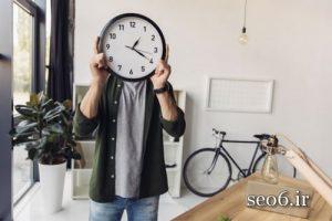 ارزیابی زمان خوانندگان