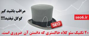 سئوی کلاه خاکستری چیست؟